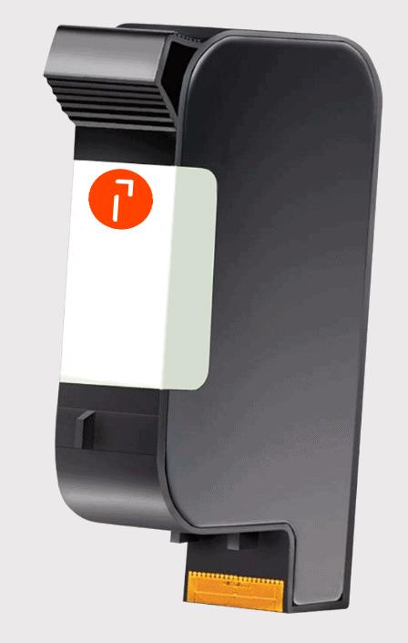 EASYInk HP45A Style Inkjet Cartridge