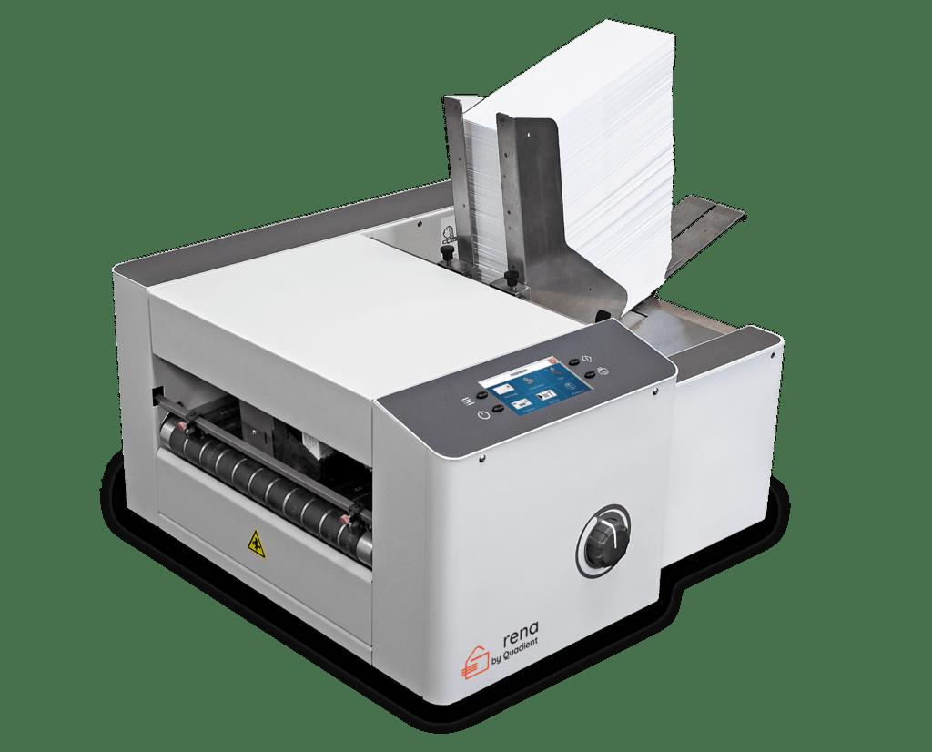 AS-650 Inkjet Printer - Rena by Quadient