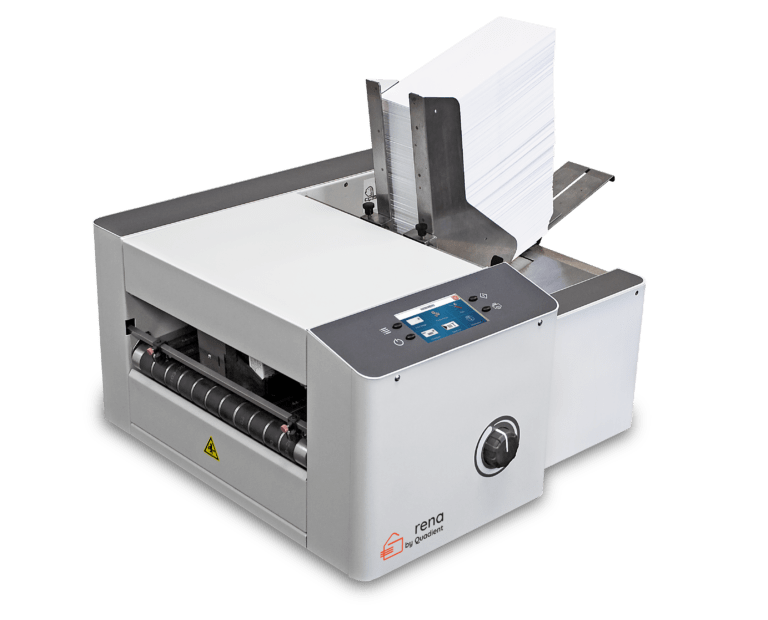 AS-650 Inkjet Printer - Rena by Quadient