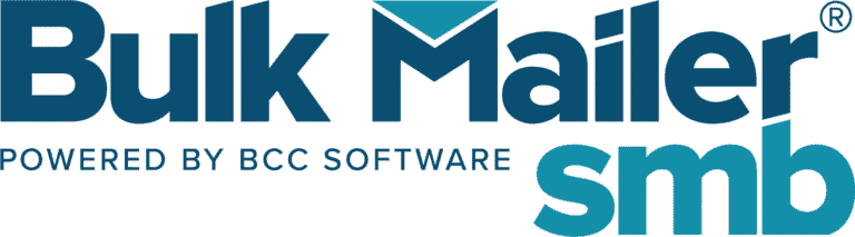 BCC BulkMailer SMB - Direct Mail Software