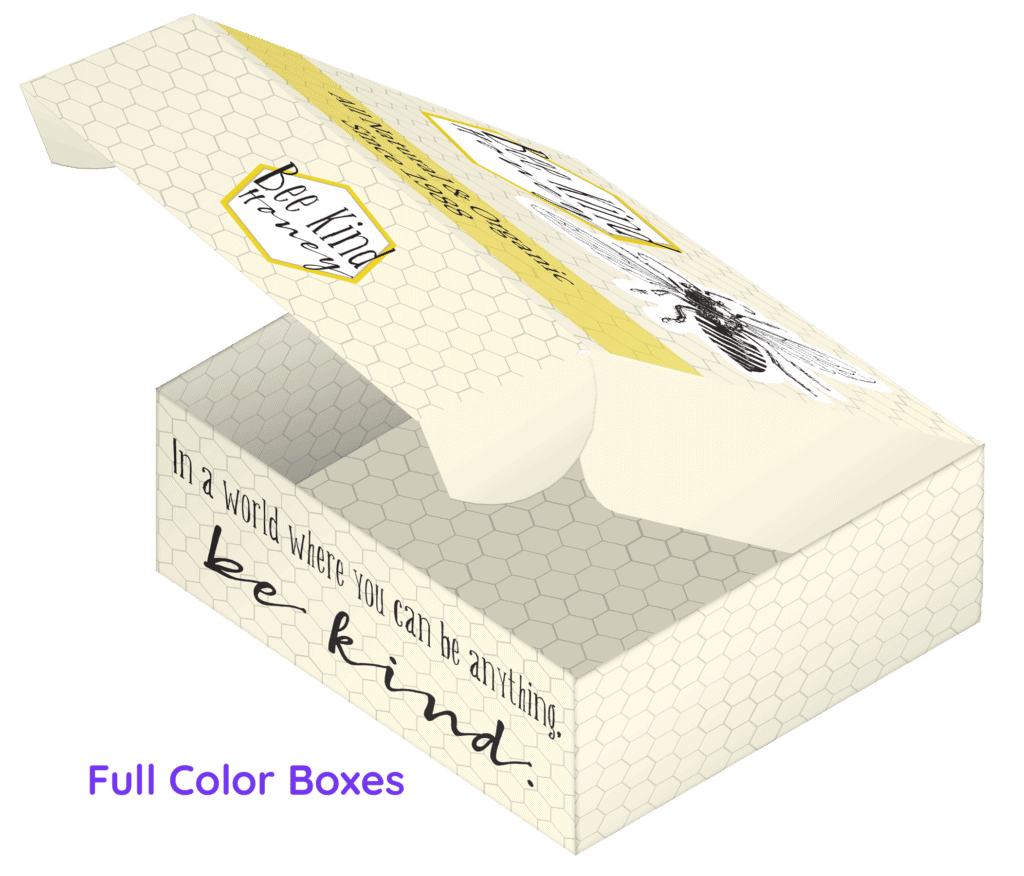 application finder flute box mockup full color rena by quadient