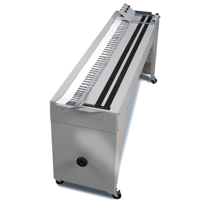 TB-659 - 6 Foot Conveyor for the XPS ProMail Professional Mailer System- Rena by Quadient
