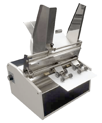EasyFeed Lite Friction Feeder for the T-750 Tabber/Stamp Affixer