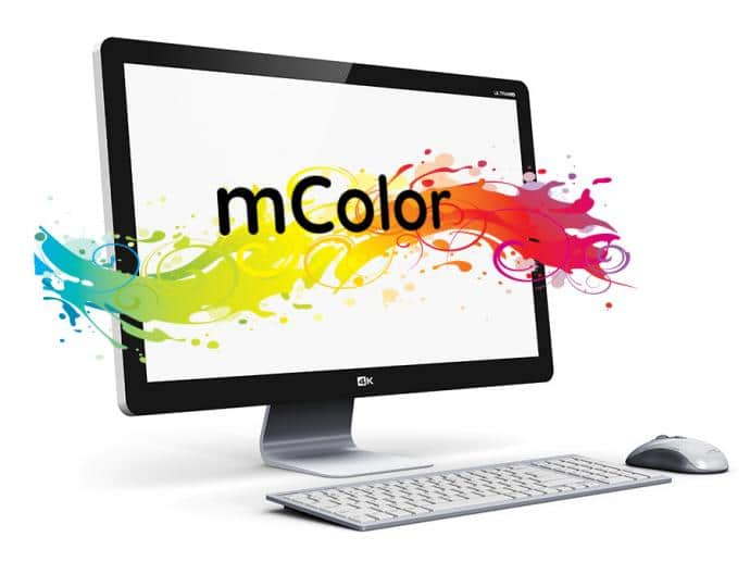 mColor RIP & Workflow Color Matching Software